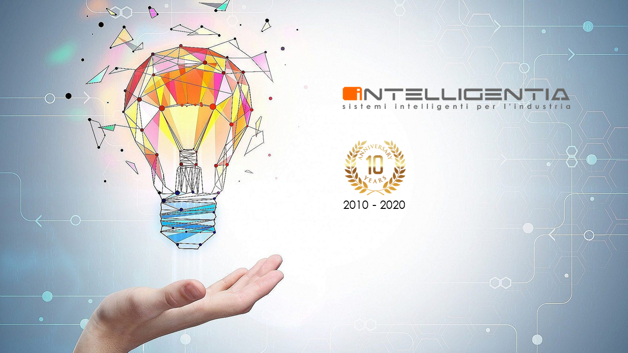 Intelligentia from 10 years helps you to succeed